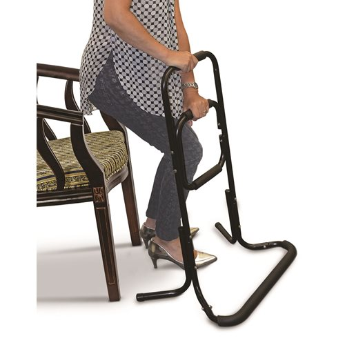 North American Health and Wellness Easy Get Up Chair Support