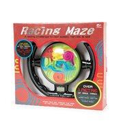 Racing Doolhof Game