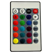 United Entertainment 3D Moonlight With Remote Control - 16 Colours - XXL - Ø 28 cm