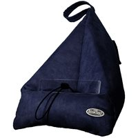 Book Seat - Navy blue
