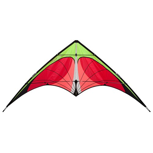 Prism Nexus Yellow - Stunt kite - Red/Yellow