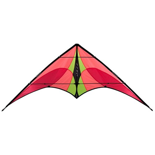Prism Jazz Fire - Stunt kite - Red