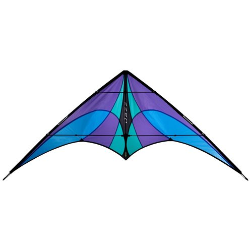Prism Jazz Ice - Vlieger - Stuntvlieger - Blauw