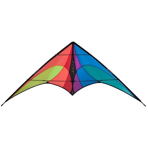 Prism Jazz Spectrum - Lenkdrachen - Mehrfarbig