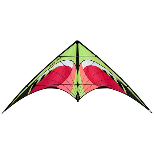 Prism Quantum Fire - Stunt kite - Red
