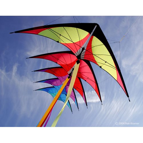 Prism Nexus 5 Stack Package - Vlieger - Stuntvlieger - Multikleur