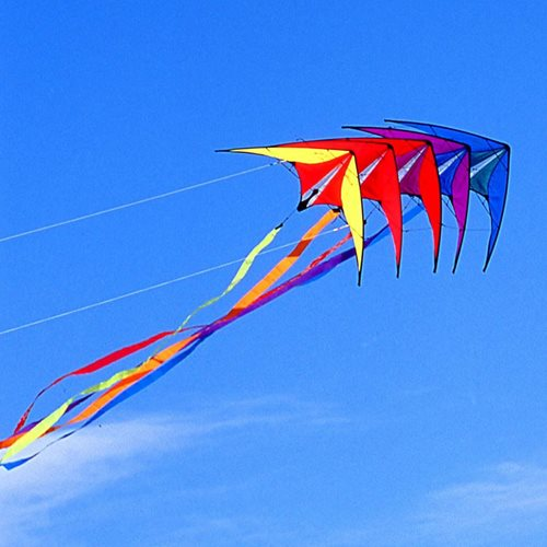 Prism Micron 5 Stack Package - Stunt kite - Multicolour