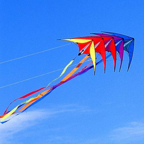 Prism Micron 5 Stack Package - Vlieger - Stuntvlieger - Multikleur