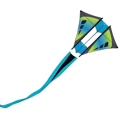 Prism Isotope Mojito - Single Line Kite - Green