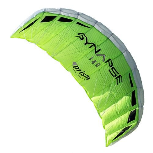 Prism Synapse 140 Cilantro - Mattress Kite - Green
