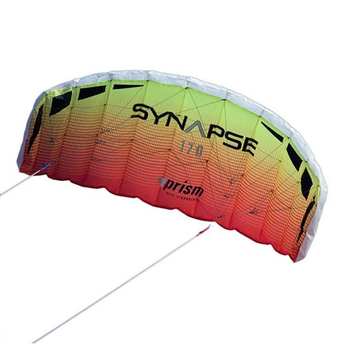 Prism Synapse 170 Mango - Mattress Kite - Red