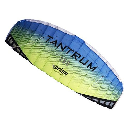 Prism Tantrum 250 Ocean - Powerkite - Green