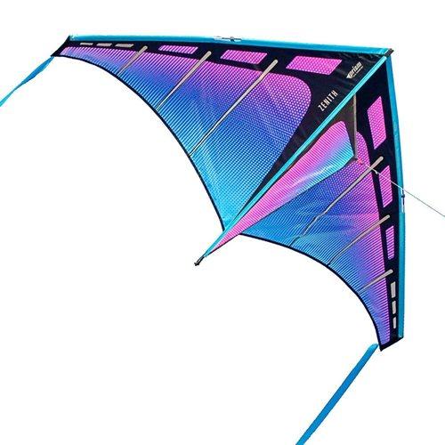 Prism Zenith 5 Ultraviolet - Einleiner Drachen - Lila