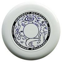 Discraft Sky Styler - Frisbee - Wit - 160 gram