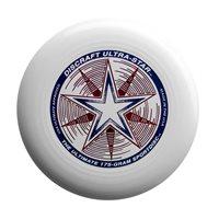 Discraft UltraStar - Frisbee - White - 175 grams