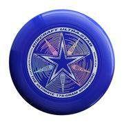 Discraft UltraStar - Frisbee - Royal Blue - 175 grams