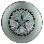 Discraft UltraStar - Frisbee - Silver - 175 grams