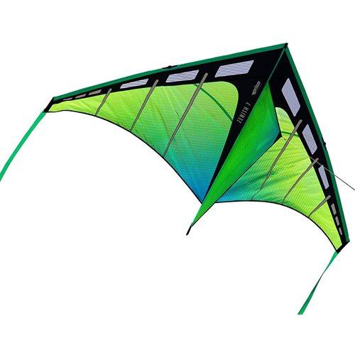 Prism Zenith 7 Aurora - Vlieger - Eenlijner - Groen
