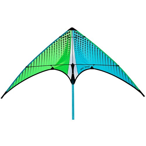 Prism Neutrino Mojito - Stunt kite - Green/Blue