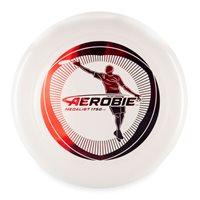 Aerobie Medalist - Frisbee - White - 175 grams