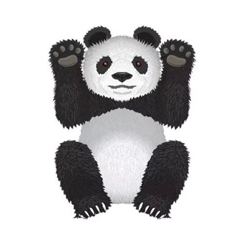 XKites SkyZoo Panda - Einleiner Drachen - Kinder