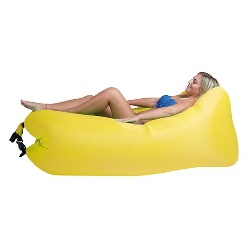 Lounger To Go 2.0 - Geel