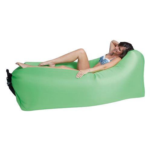 Lounger To Go 2.0 - Groen