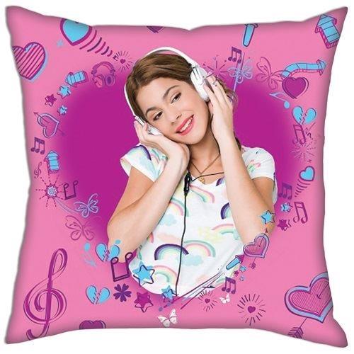 Violetta Kissen 1