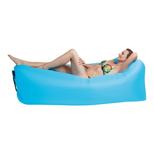 Lounger To Go 2.0 - Blauw