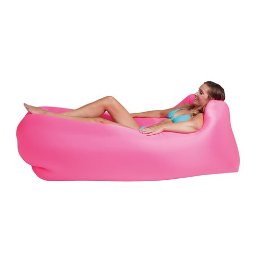 Lounger To Go 2.0 - Roze