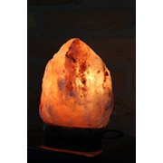 United Entertainment Himalayan Salt Lamp - 2-3 kg