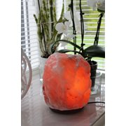 United Entertainment Himalayan Salt Lamp - 5-7 kg