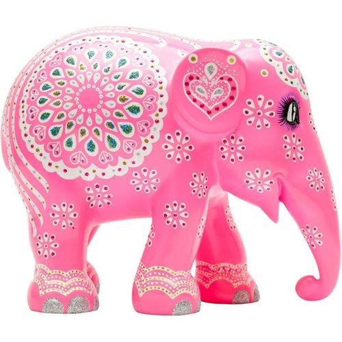 Elephant Parade Likay - Hand-Crafted Elephant Statue - 10 cm