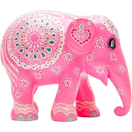 Elephant Parade Likay - Hand-Crafted Elephant Statue - 20 cm