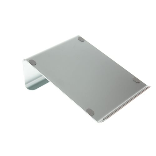 United Entertainment Laptop Stand - Lightweight - Grey