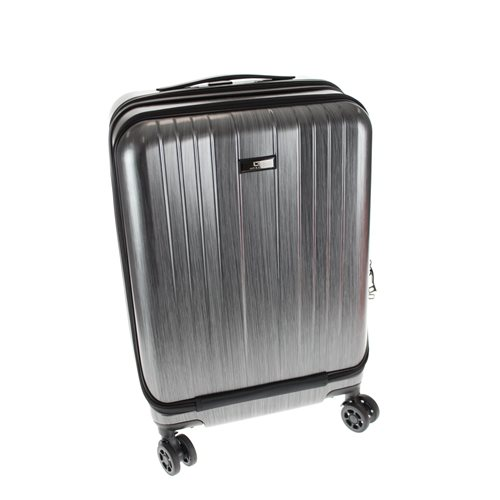 United Entertainment Hand Luggage Trolley - Black