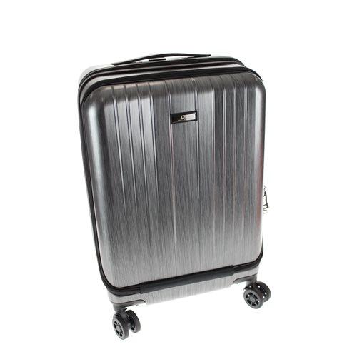 United Entertainment Handbagage Trolley - Zwart