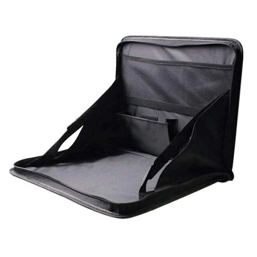 United Entertainment - Backseat Car Organizer Single - 30x38 cm - Black