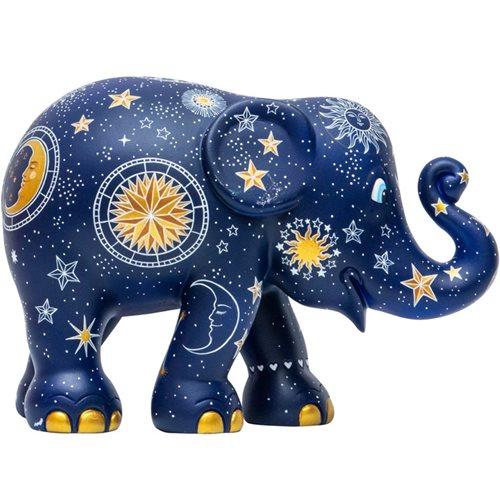 Elephant Parade Celestial - Hand-Crafted Elephant Statue - 10 cm