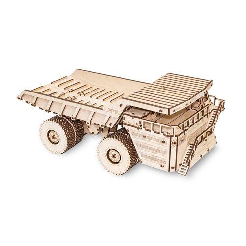 Eco-Wood-Art Belaz 75710 - Holzbausatz
