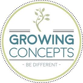Afbeelding voor fabrikant Growing Concepts