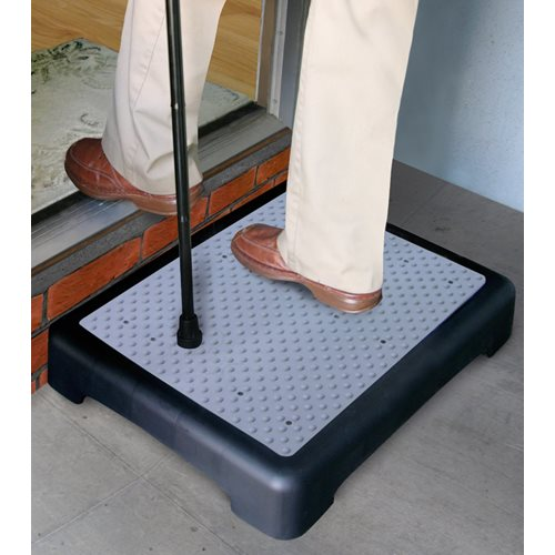 North American Health and Wellness Non-slip Outdoor Step