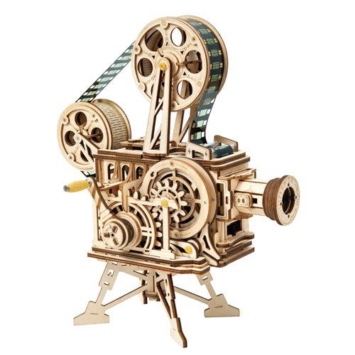 Robotime Vitascope - Holzmodellbau