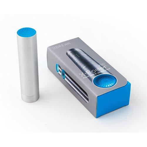 United Entertainment X-Power Plus Power Bank und Lautsprecher Halterung Blau