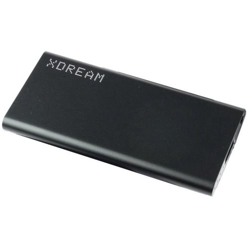 United Entertainment X-Power XS Power Bank - Black