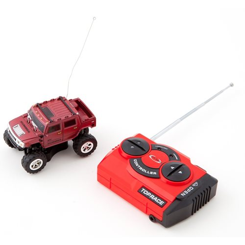 United Entertainment RC Mini Hummer