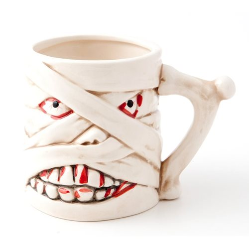United Entertainment Mummy Mug
