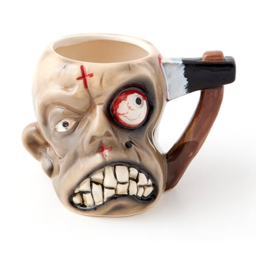 United Entertainment Zombie Mug