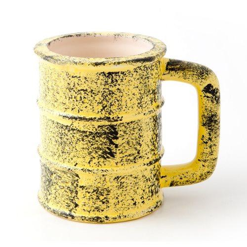 United Entertainment Toxic Barrel Mug