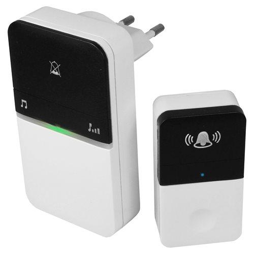 EcoSavers - Kinetic Doorbell